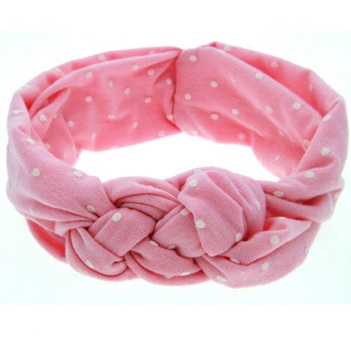 κορδέλα-φαρδιά-ροζ-με-ασπρες-βούλες