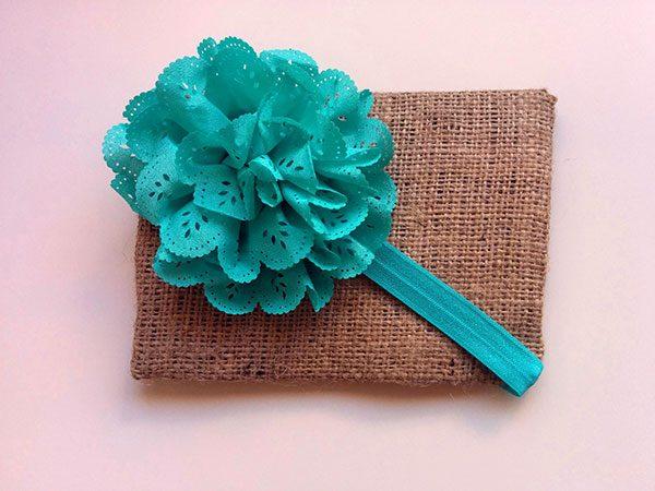 κορδέλα-πετρόλ-λουλούδι